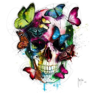 IG8182 - Murciano, Patrice - Les couleurs de l'âme I