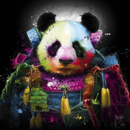 IG8317 - Murciano, Patrice - Panda Samourai