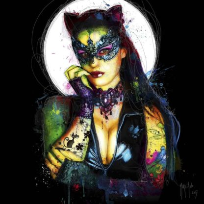 IG8552 - Murciano, Patrice - Lady Cat
