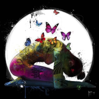 IG8554 - Murciano, Patrice - Butterfly Dream