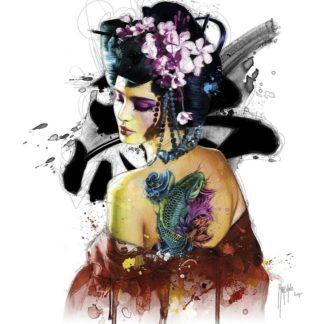 IG8894 - Murciano, Patrice - Memoirs of a Geisha
