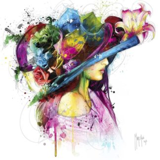 IG8981 - Murciano, Patrice - Romantic Flowers