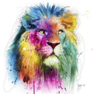 IG9094 - Murciano, Patrice - Lion