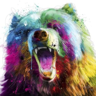 IG9232 - Murciano, Patrice - Bear Pop