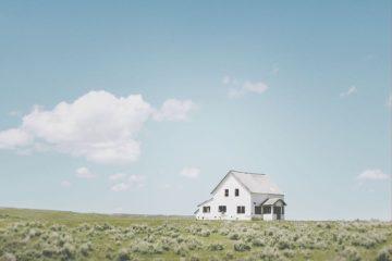 A590D - Annie Bailey Art - A Simple Life