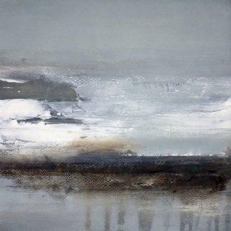 C1248D - Cordes, Susan - Winter Shore
