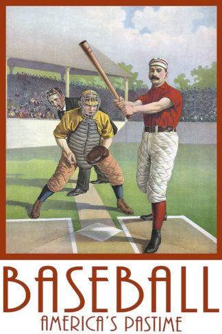 F748D - Fielding, Edward M. - Baseball America
