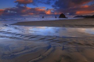 H1546D - Hodges, Randall J. - Haystack Rock, Cannon Beach