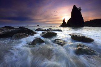 H1549D - Hodges, Randall J. - Split Rock, Olympic NP