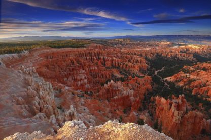 H1564D - Hodges, Randall J. - Sunset, Bryce Canyon