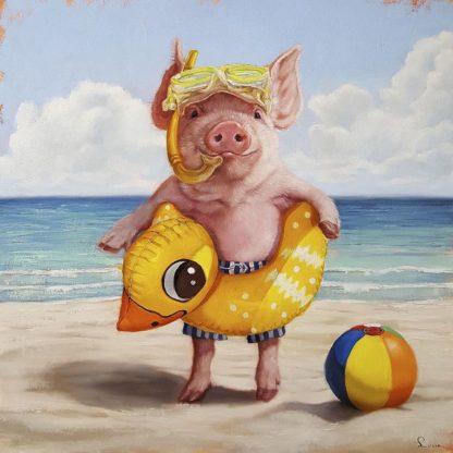 H1573D - Heffernan, Lucia - Baked Ham