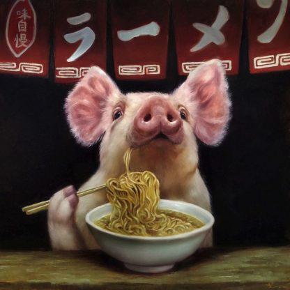 H1574D - Heffernan, Lucia - Oodles of Noodles