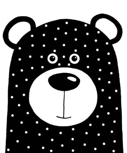 S1793D - Stewart, Lucia - Bean Bear