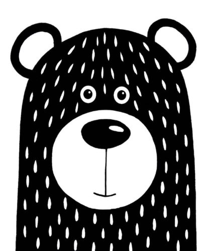 S1794D - Stewart, Lucia - Vanilla Bear