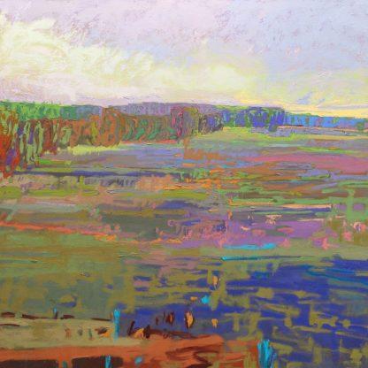 S1812D - Schmidt, Jane - Color Field 24