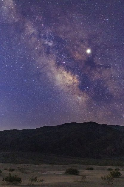 S1817D - Severn, Shawn/Corinne - Mesquite Milky Way