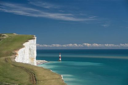 V721D - Van de Goor, Lars - Beachy Head Lighthouse