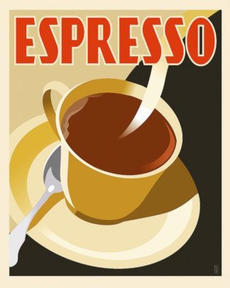 IG3599 - Weiss, Richard - Espresso