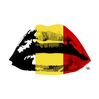 IG5839 - Paslier, Morgan - Belgium Kiss