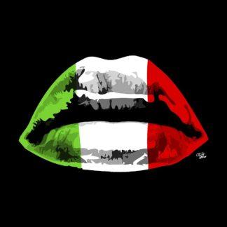 IG5842 - Paslier, Morgan - Italian Kiss