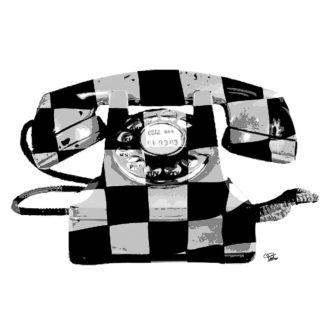 IG5845 - Paslier, Morgan - Chess Phone