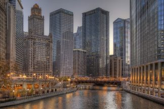 IG5867 - Terrible, Aurélien - Peaceful Chicago