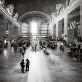 IG7486 - Bertrande, Arnaud - Grand Central Station
