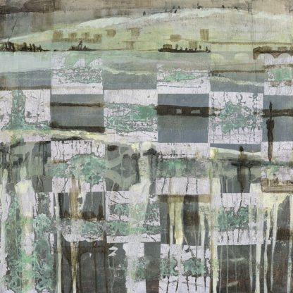 IG8195 - Richter-Armgart, Rose - Forbidden City