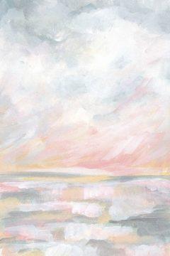 L923D - Laczi, Kristen - Vertical Seascapes No. 4