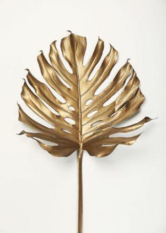MF969-1445 - Design Fabrikken - Monstrea Gold Leaf