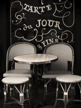 O352D - Okula, Carina - Paris Cafe