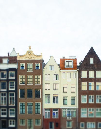 Q17D - Quintero, Sonja - Amsterdam Morning No. 1