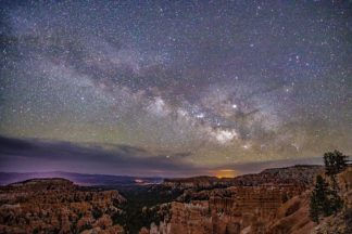 S1828D - Severn, Shawn/Corinne - Milky Way over Bryce Canyon