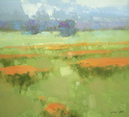 Y53D - Yeremyan, Vahe - Meadow