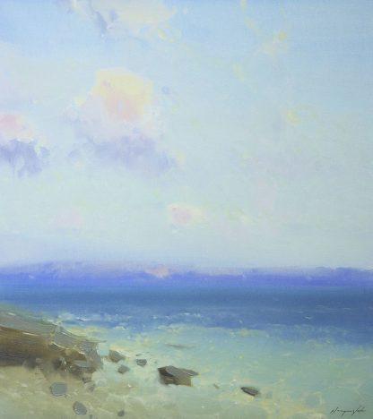 Y54D - Yeremyan, Vahe - Ocean Side 2