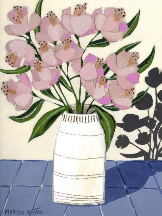 A629D - Anon, Marisa - Spring Florals 5