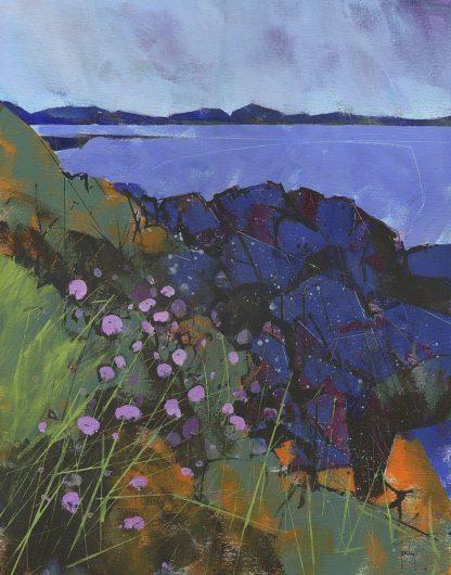 B3786D - Bailey, Paul - Llyn Rocks