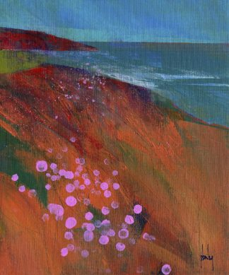 B3789D - Bailey, Paul - Sea Pinks