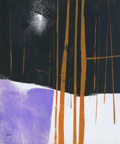 B3791D - Bailey, Paul - Thicket Moonlight