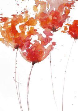 B3813D - Binkin, Lesia - Tangerine Tango 1