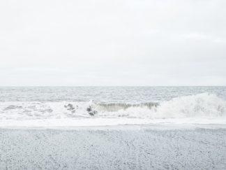 K2736D - Kwak, Tommy - Waves, South Iceland
