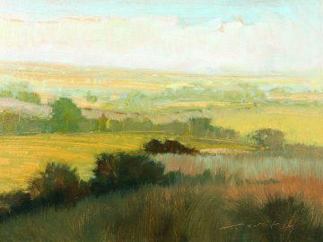 M1707D - McCarthy, William - Morning Mist