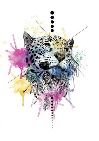 R1277D - Roberts, Karin - Leopard
