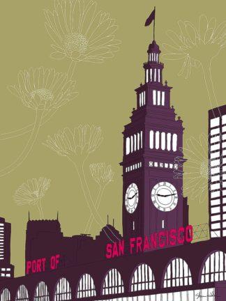 D2048D - Donahue, Shane - Ferry Building - San Francisco