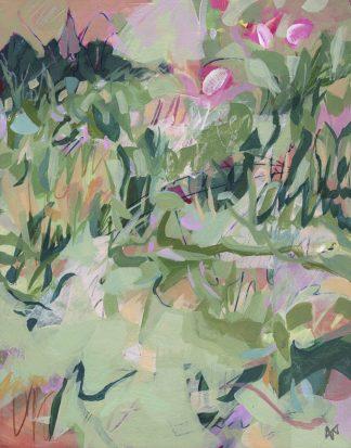 N413D - Nemcosky, Ann Thompson - Anticipation