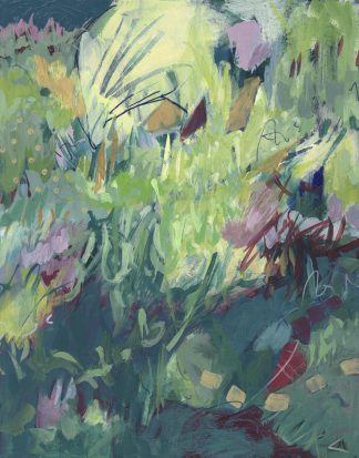 N420D - Nemcosky, Ann Thompson - Recklessly Blooming