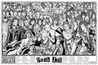 T688 - Teman, Howard - Punk Jam