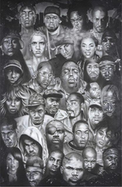 U692 - Unknown - Hip Hop