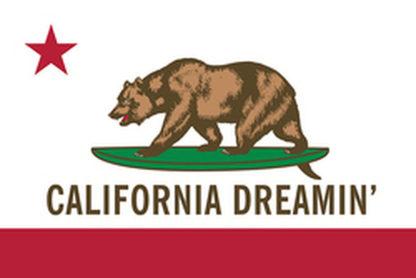 U699 - Unknown - California DreaminÕ