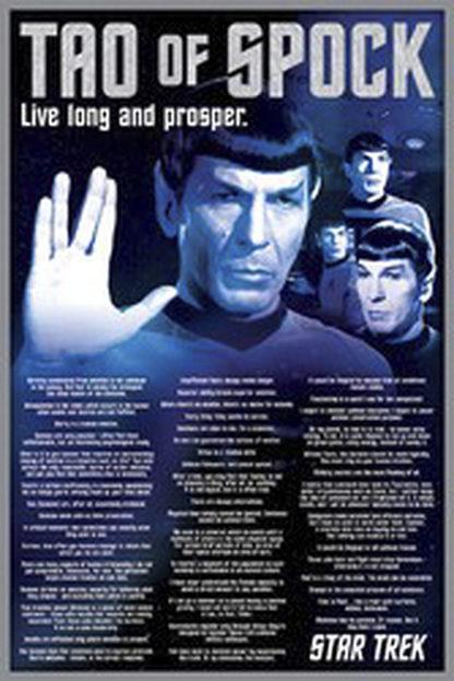 U702 - Unknown - Tao of Spock